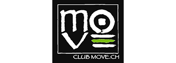Club Move Lugano